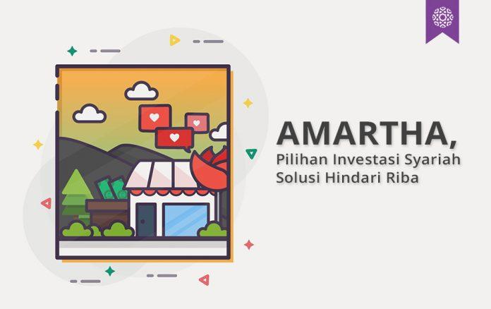 investasi Syariah amartha