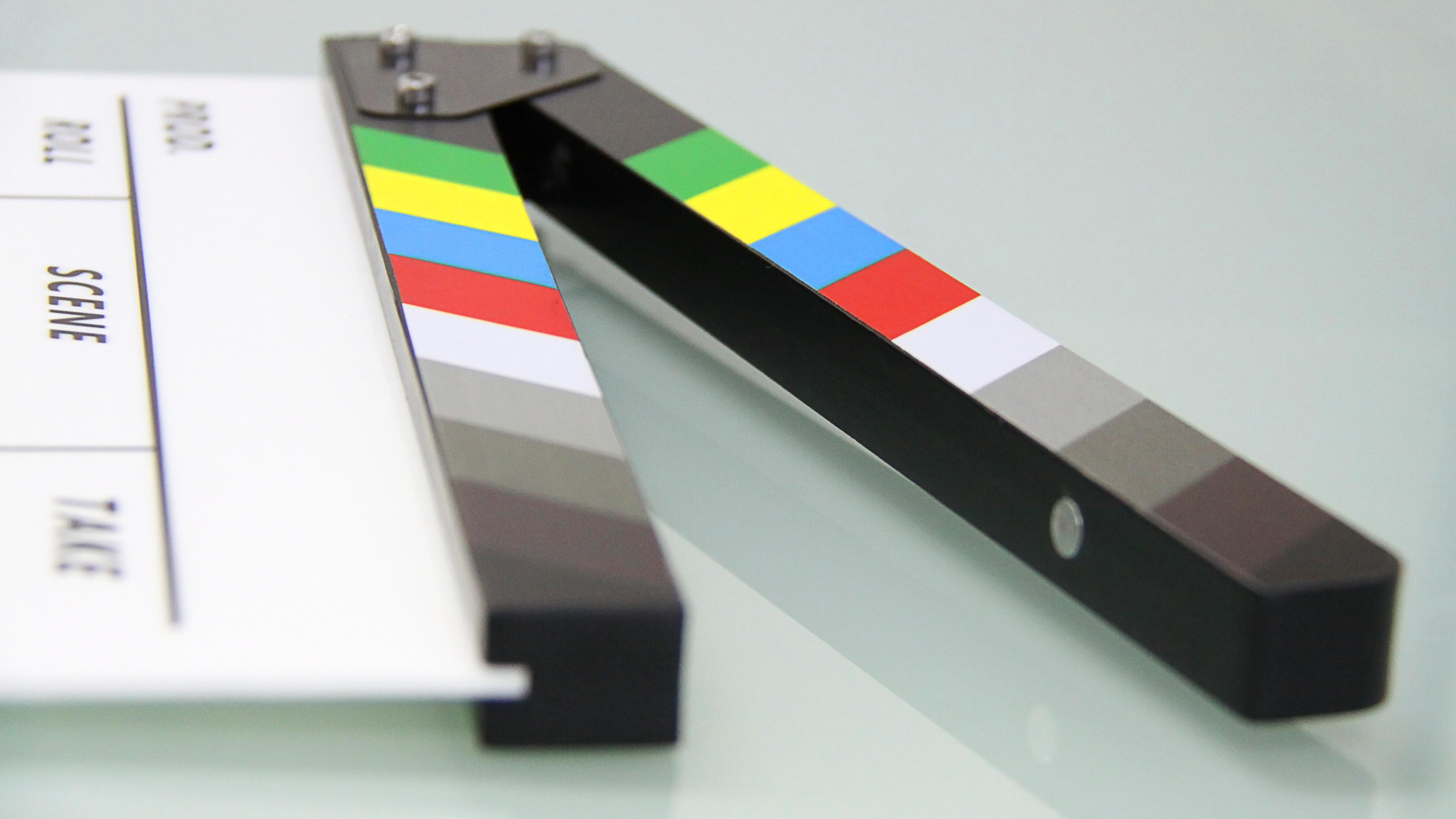 Wadah Kreativitas Filmmaker Muda untuk Menginspirasi Masyarakat Luas Berperan Aktif dalam Pemberdayaan Usaha Kecil Melalui Investasi