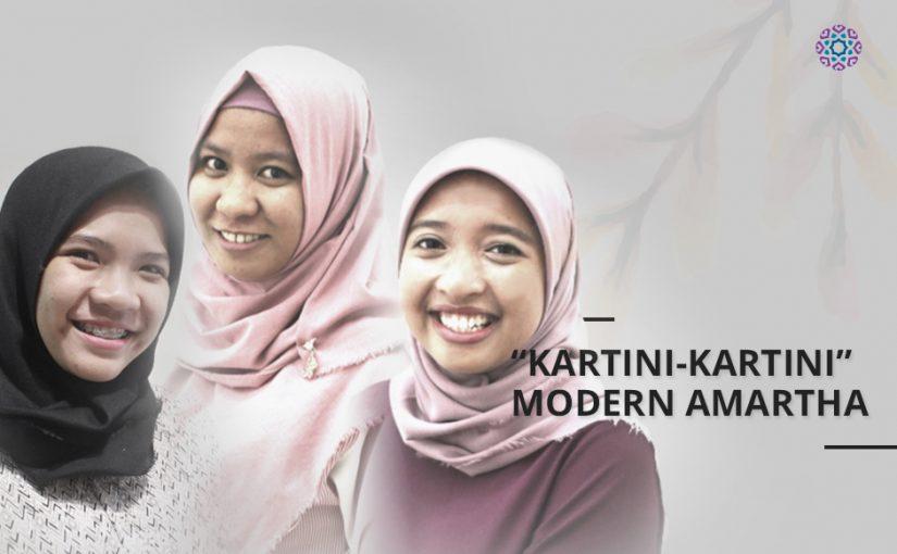 """Kartini – Kartini"" Modern Amartha"