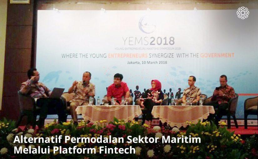 Amartha: Alternatif Permodalan Sektor Maritim Melalui Platform Fintech