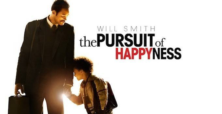 Film The Pursuit of Happyness