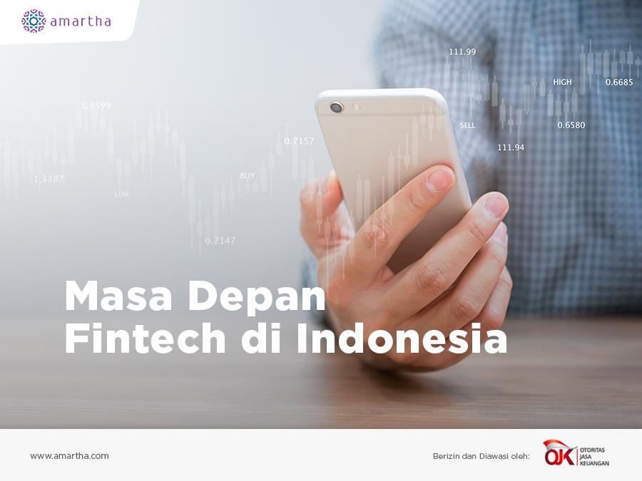 Masa Depan Fintech di Indonesia