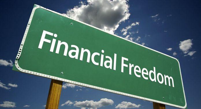 merdeka finansial