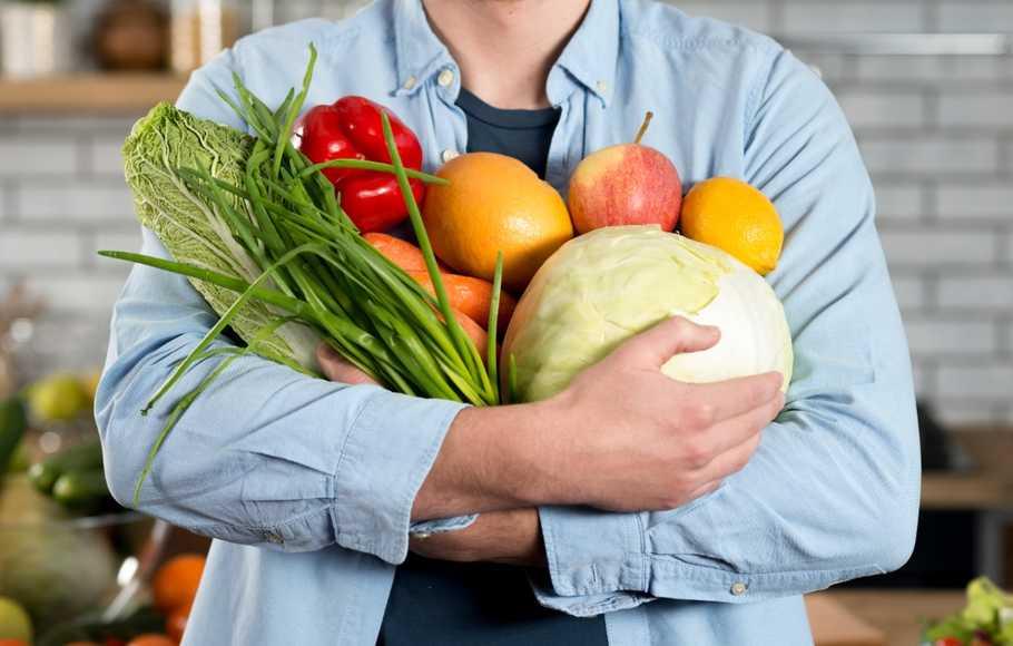 Peluang Bisnis Makanan Sehat Di Masa Pandemi Money Plus