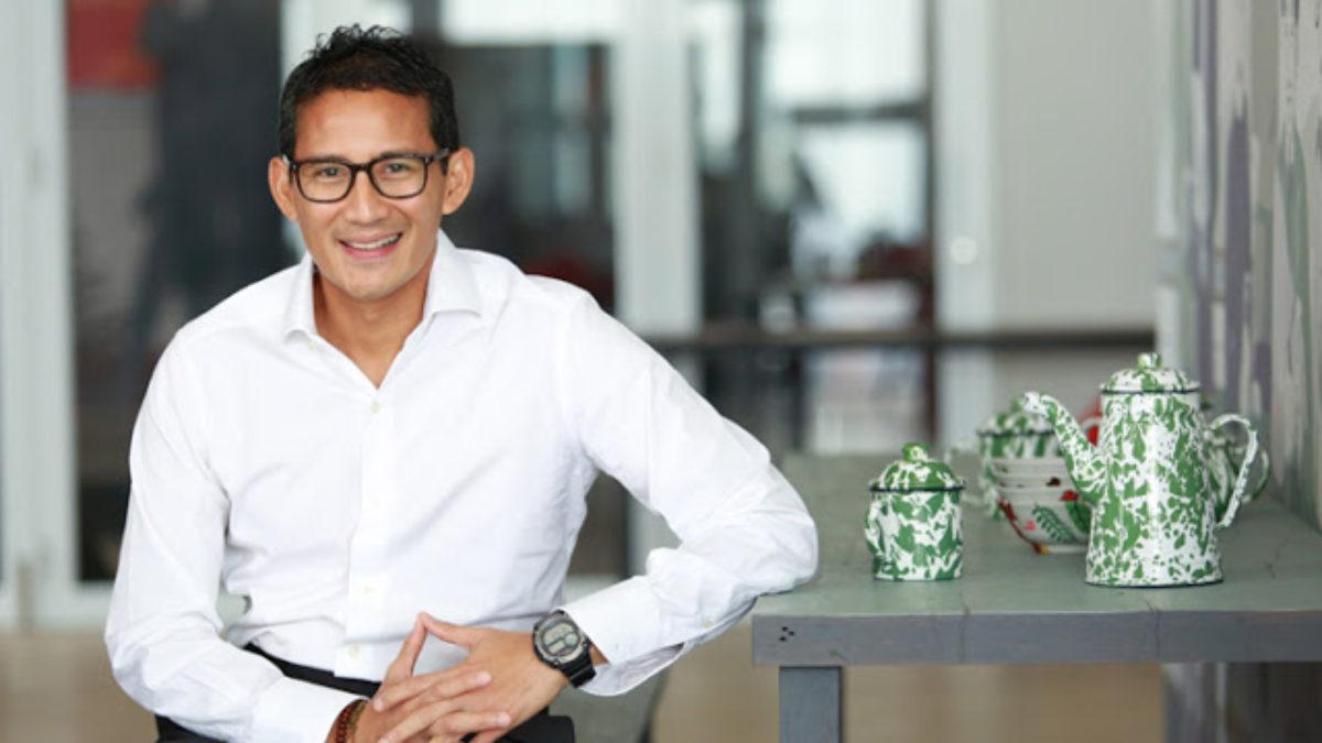 Deretan Tips Jadi Pengusaha Sukses Ala Sandiaga Uno | Money Plus