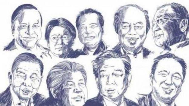 9 Penguasa Ekonomi di Indonesia