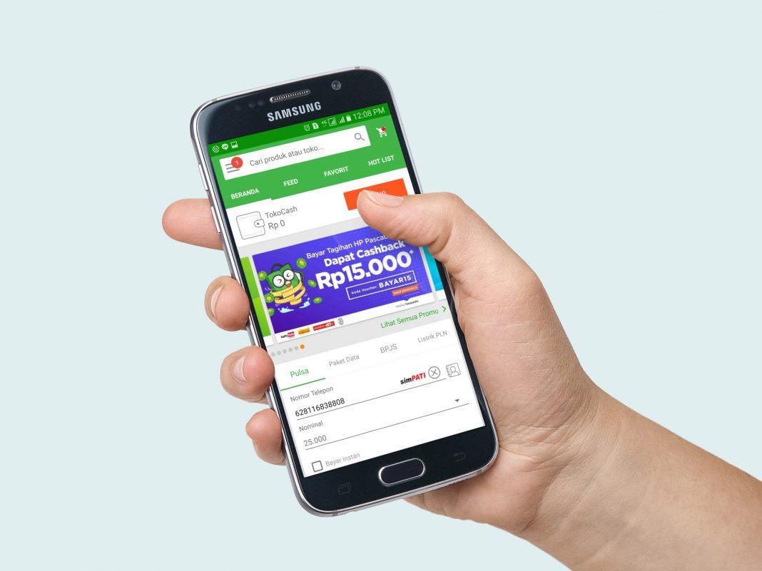 Cara Buka Toko Online di Tokopedia dan Cara Berjualan ...
