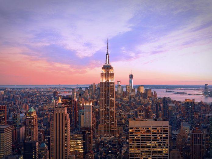 Kota Penghasil Miliarder di Dunia