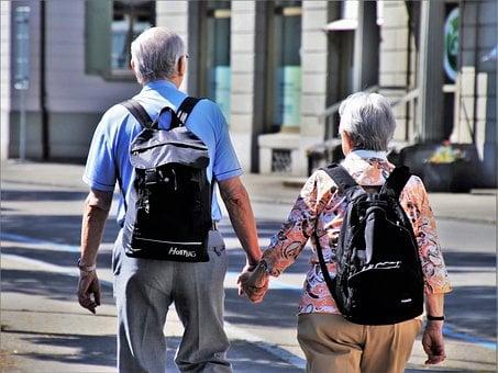 Kota Untuk Menikmati Masa Pensiun