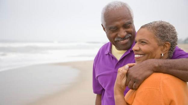 pensiun dengan bahagia